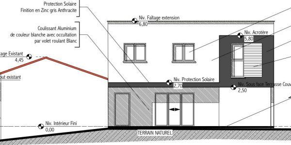 Accueil permis de construire actif systeme atelier de plan - Demande de permis de construire garage ...