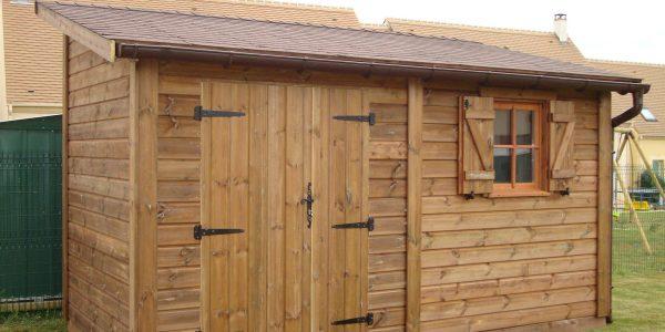 Nos missions permis de construire actif systeme atelier - Declaration de travaux abri de jardin ...